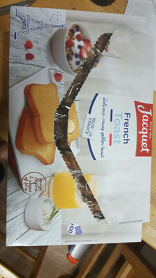 French toast - Product - fr