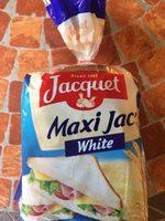 maxi jac whithe - Product