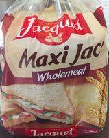 Maxi Jac Complet - Produit - fr