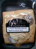 Carré St Marcellin-véritable saucisson cuit de Lyon - Product