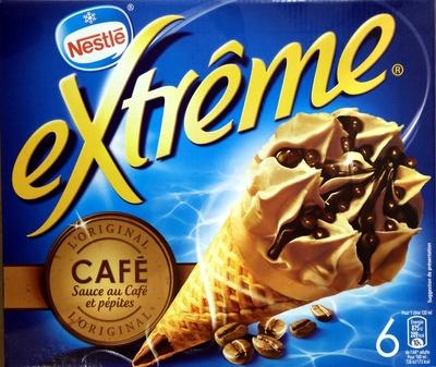 Extrême Café - Product