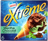eXtrême Menthe Chocolat - Produit - fr