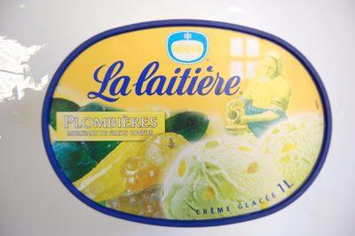 Vanille intense - Product