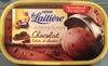 Glace chocolat éclats de chocolat - Produit