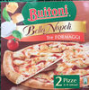 Belle Napoli : Pizza avec trois fromages - Product
