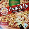 Buitoni Fraich'up - Product