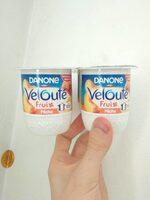 Velouté fruix - Product - fr