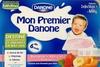 Mon premier Danone - Product