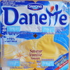 Danette Saveur Vanille - Produit