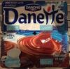 Danette Chocolat et Lait - Product