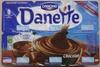 Danette Chocolat - Produit