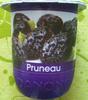 Danone - Yaourt aux fruits - Pruneau - Produit