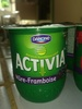 activia mûre-framboise - Product