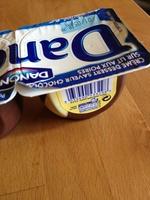Chocolat sur lit aux poires - Product - fr