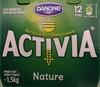 Activia (Nature) 12 Pots - Produkt