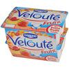 Velouté Fruix (Fraise, Framboise, Pêche, Abricot) - Produit