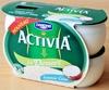 Activia® Le Dessert Saveur Coco (4 pots) 500 g - Danone - Produit