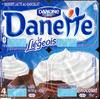 Danette (le Liégeois Chocolat) 4 Pots - Product