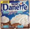 Danette (le Liégeois Café) 4 Pots - Product