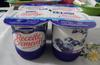 Recette crémeuse Myrtille - Product