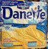 Danette - Crème dessert aromatisée saveur petit beurre - Product