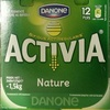 Activa (Nature) 12 Pots - Product