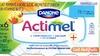 Actimel - multifruits - Produit