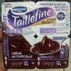 Crème au chocolat Taillefine (0,9% MG) - Product