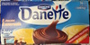 Danette (8 Chocolat - 8 Saveur Vanille) - Product