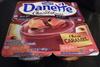 Danette (la Chocolaterie Choco Caramel) - Product