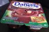 Danette (la Chocolaterie Choco Saveur Praliné) - Product