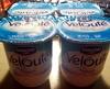 Yaourt Brassé Velouté - Product