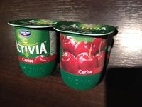 Activia® Fruits Cerise - Product