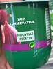 Activia Fruits Figues - Produit