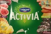 Activia Figue, Ananas, Rhubarbe, Pruneau - Product