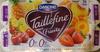 Taillefine aux fruits, abricot-fraise-citron-cerise-ananas-pêche - Product