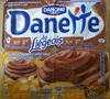 Danette Le Liégeois Saveur Vanille - Product