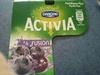 Activia Fusion Myrtille Açaï - Product