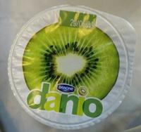 Danio Kiwi - Product - fr