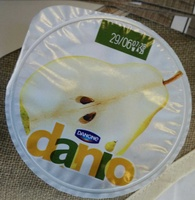 Danio Poire - Product - fr