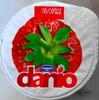 Danio Fraise (2,4 % MG) - Prodotto