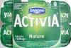 Activia (Nature) 12 Pots - Produit