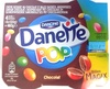 Danette Pop Chocolat billes Magix - Prodotto