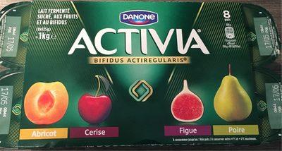 Activa - Produit - fr