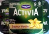 Activia saveur vanille - Product