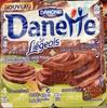Danette (le Liégeois Saveur Pistache) 4 Pots - Product