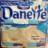 Danette Saveur Cappuccino - Produit