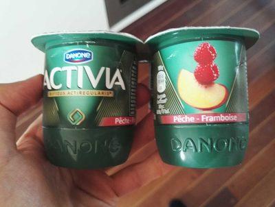 Activia, au Bifidus - Product