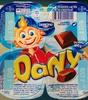 Dany Chocolat - Product