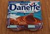 Danette saveur Brownie - Produit